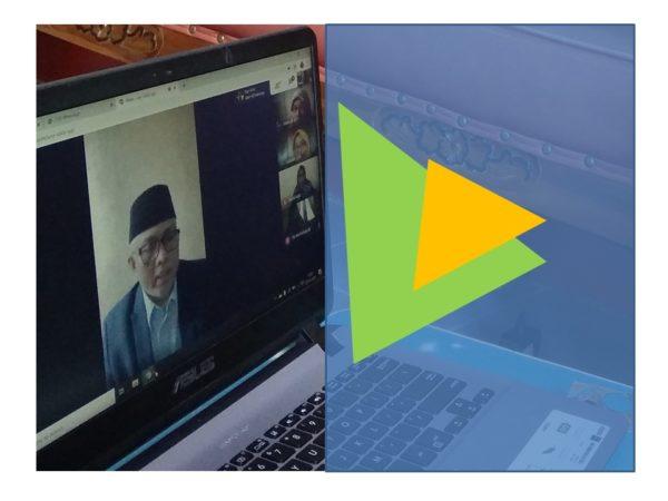 Prof Dr M Arskal Salim Buka Kegiatan Membangun Pathfinder PTKIN