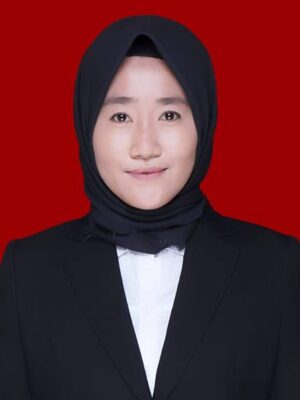 Firdya Devanti Yasmine, S.Sos