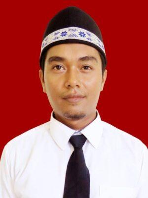 Indra Rahmana Putra, S.Pd