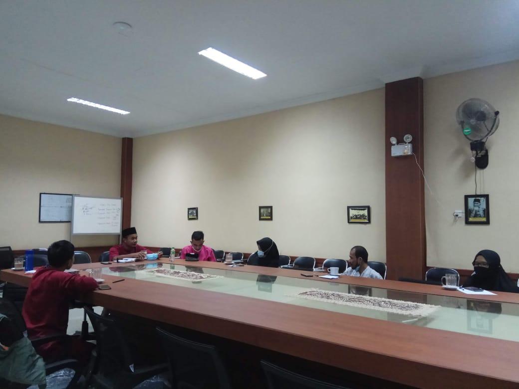 Bersinergi Bicara  Soal Melayu Kepulauan Riau